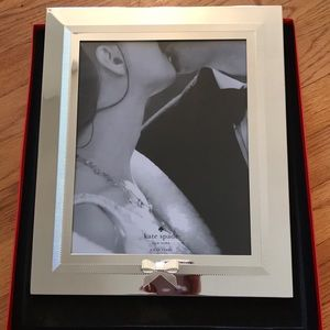 Kate Spade Other Picture Frame 8 X 10 Poshmark